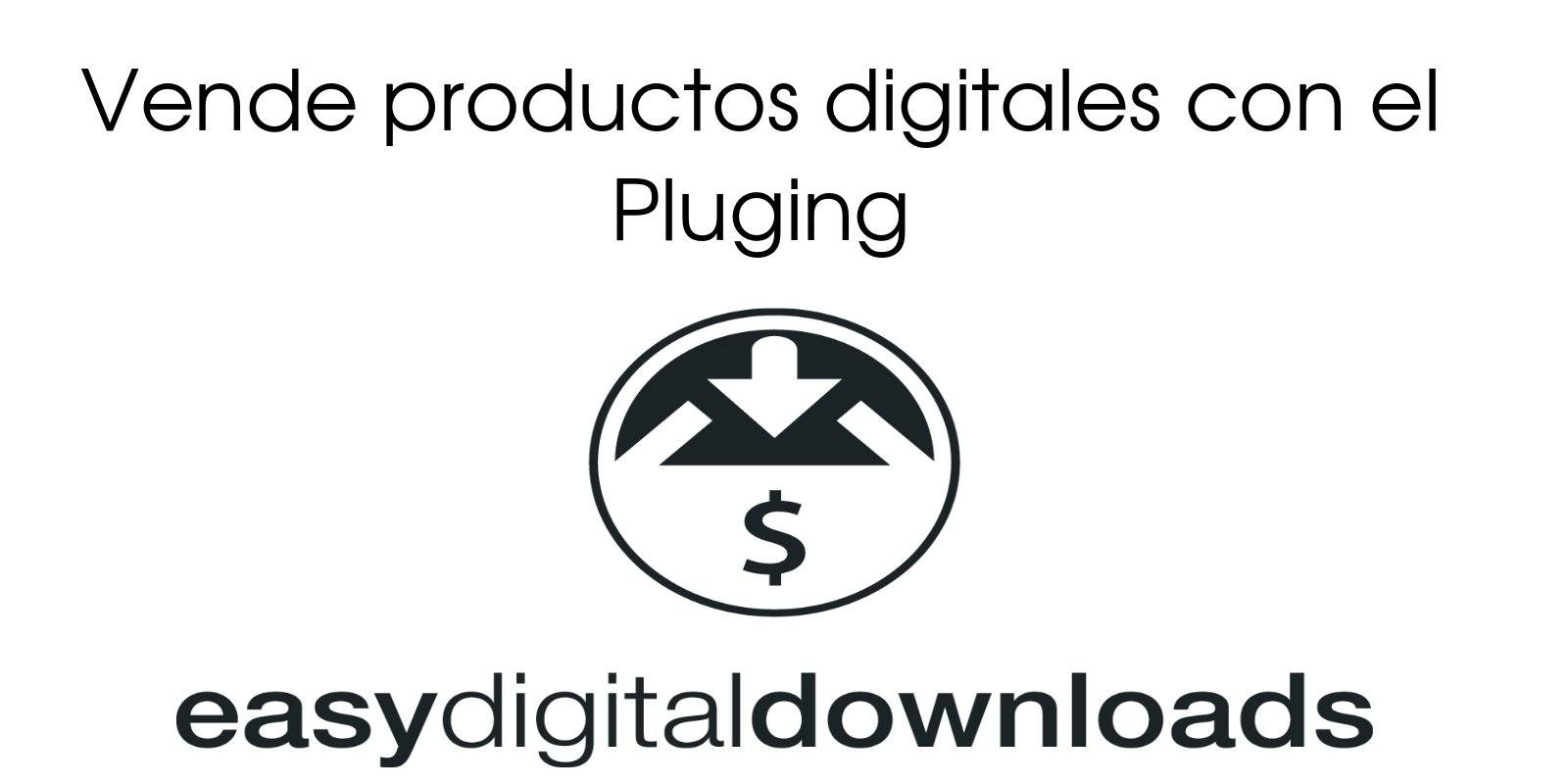 Meetup Easy Digital Download (EDD). Vende productos digitales