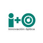 Logo Innovación Óptica patrocinador WordPress cartagena